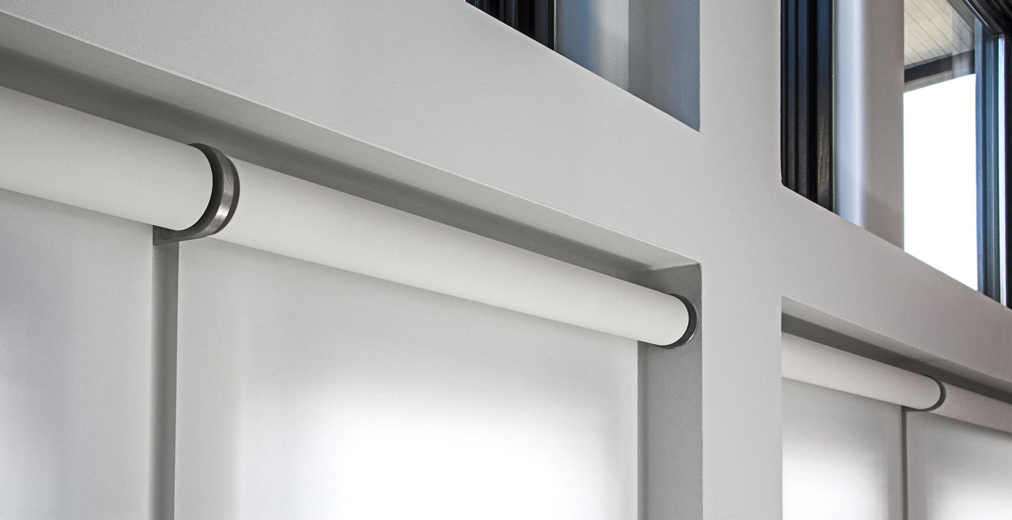 Fort Worth Contemporary Window Treatments Window Shades Slider Door