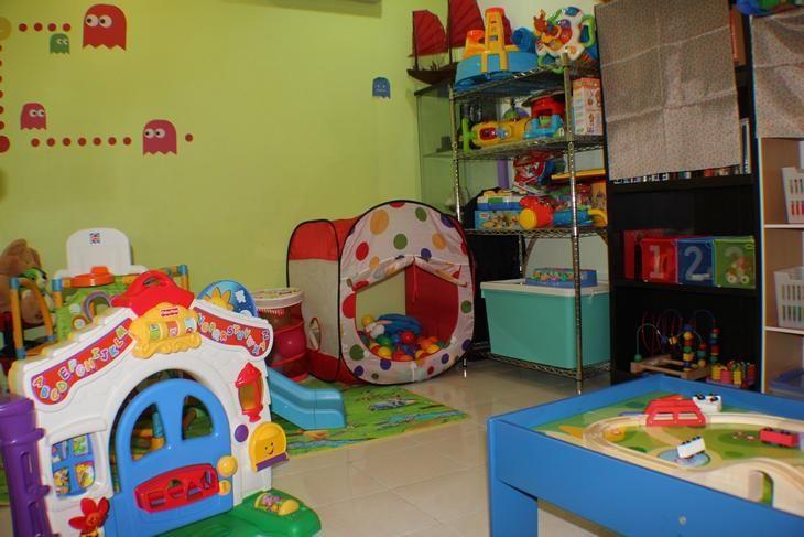 baby playroom ideas
