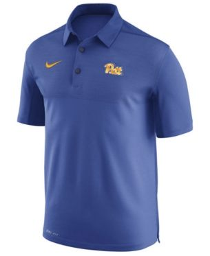 4b15c479 Men's Pittsburgh Panthers Elite Coaches Polo in 2019 | Products ...