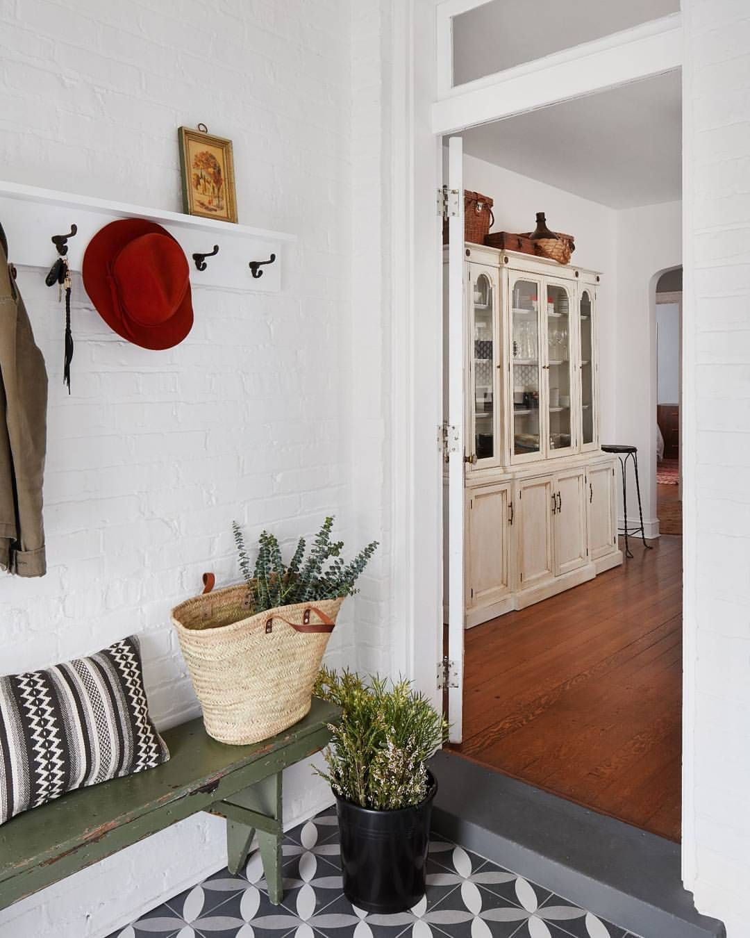 Pin by Danielle DeMarco on Roxbury House Home decor