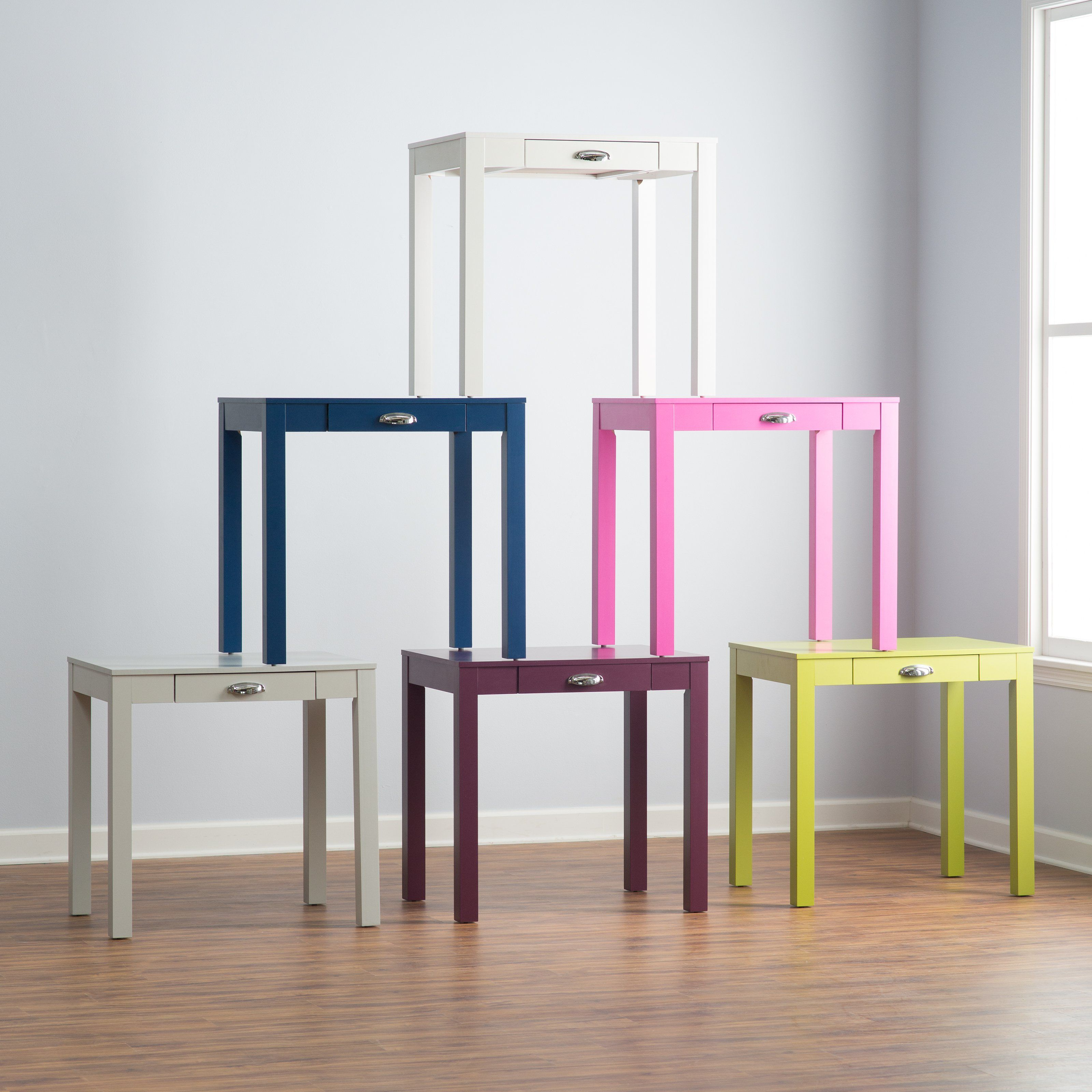 Classic Playtime Mini Writing Desk - Sized just right, the $99.99 ...