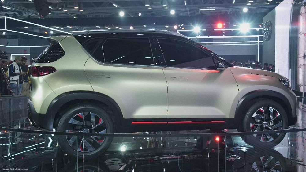2020 Kia Concept in 2020 Kia, New