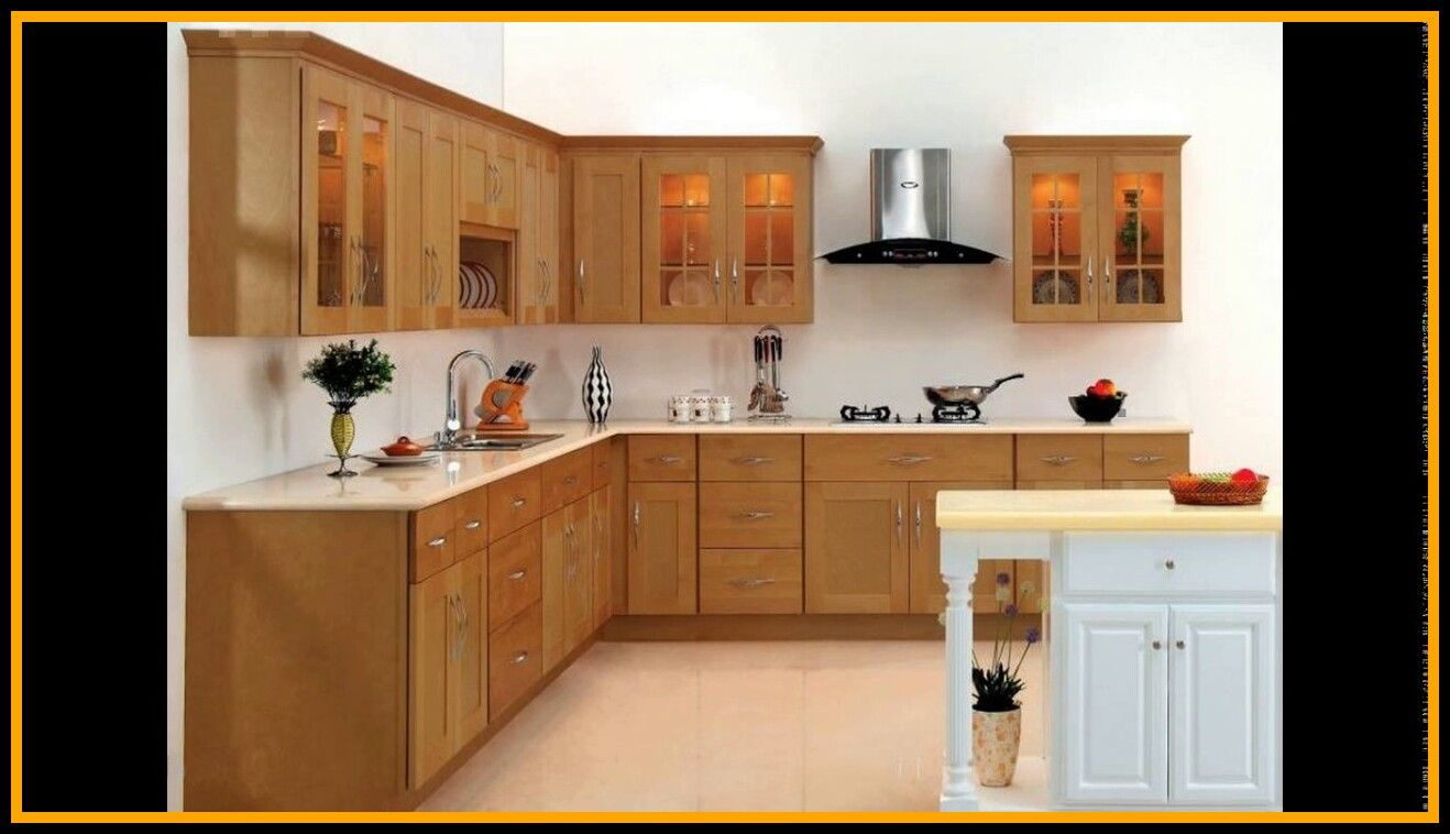90 Reference Of Simple Kitchen Style Design Kitchen Design Styles Small Kitchen Design Philippines Simple Kitchen Design