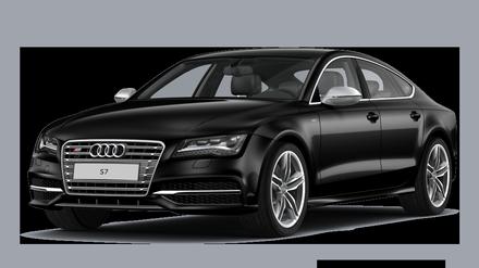 Configurator > Audi of America