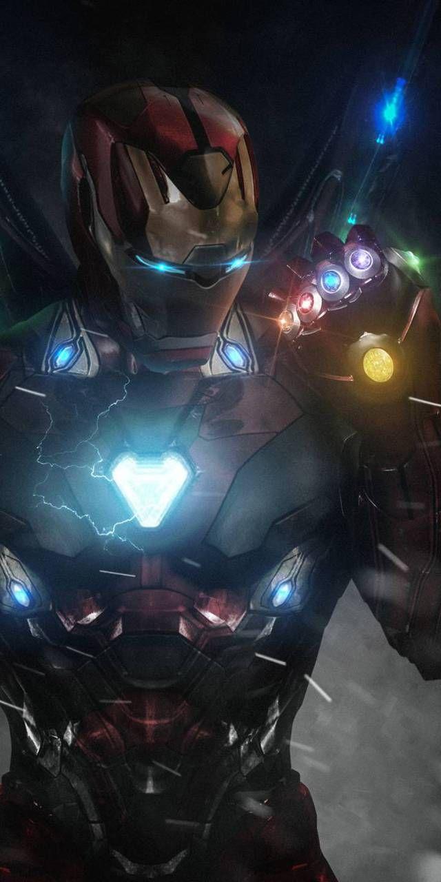 Download Ironman endgame Wallpaper by Tenoch1 9f Free
