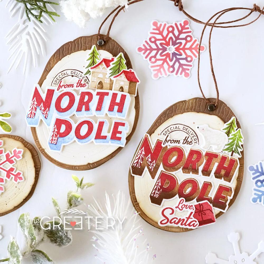 Free Christmas Svg Santa Svg North Pole Express Svg Reindeer Svg Sleigh Svg North Pole Svg Xmas Svg Santa Xmas Sack Svg Winter Svg Christmas Svg Svg Winter Svg