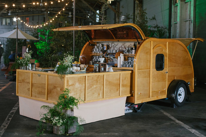 Get Glamping See New Takes On This Popular Event Theme