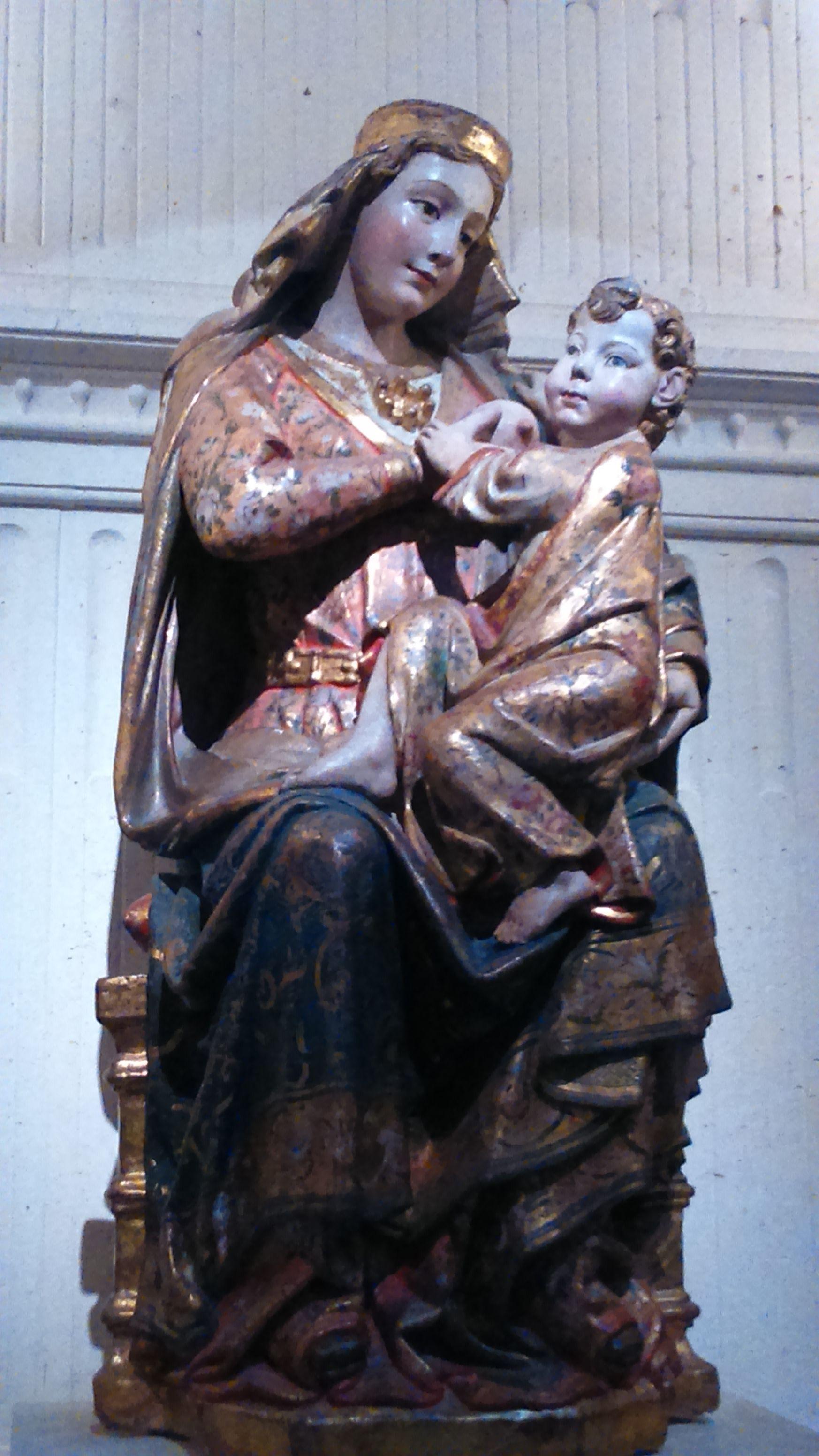 Catedral de Burgos (17-08-2015)