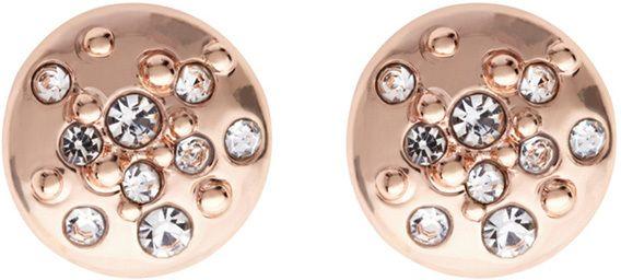 afd79c386 Crystal Sprinkle Stud Earrings | Ideas | Earrings, Stud earrings ...