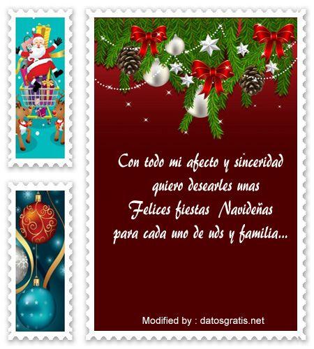 Buscar frases originales para enviar en navidad - Videos de navidad para enviar ...