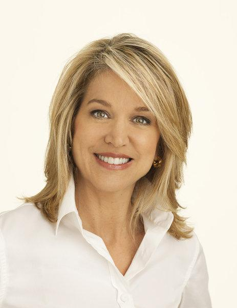 Paula Zahn Love Her Haircut My Style In 2018
