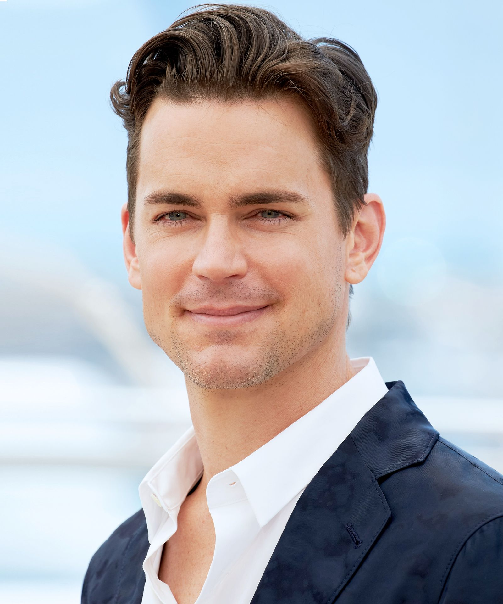 Happy birthday to Matt Bomer, who turns 39 today. Celebrate by taking a look at Hollywood's hottest celebrity abs.
