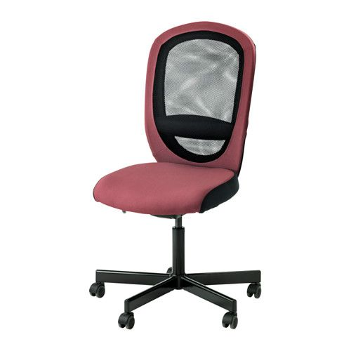 flintan swivel chair havhult dark pink swivel chair ikea chairs