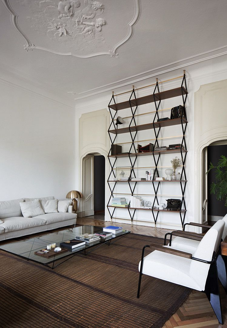 mad about interior design another view of fanny bauer grung and rh pinterest com