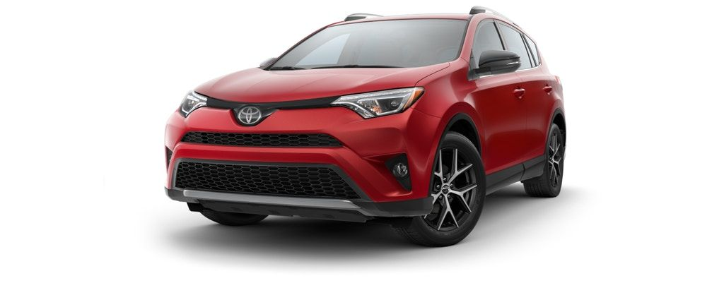 Toyota Build And Price >> Official 2017 Toyota Rav4 Site Find A New Crossover Suv At A Toyota