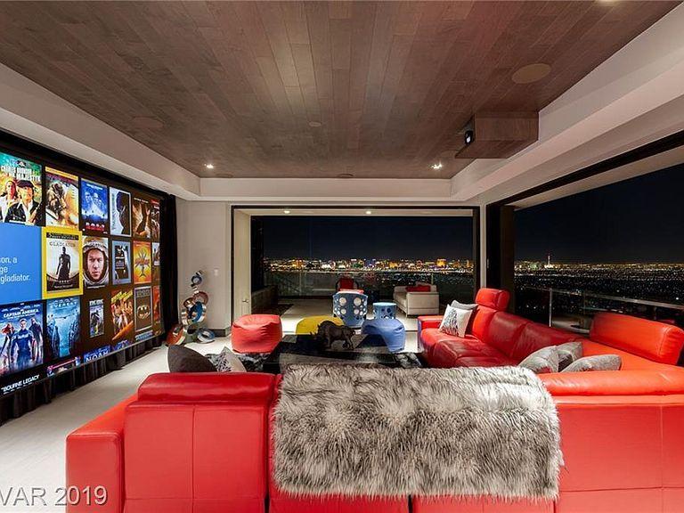 750 Dragon Ridge Dr Henderson Nv 89012 Mls 2147413 Zillow In 2020 Family Games Indoor Zillow Wine Closet