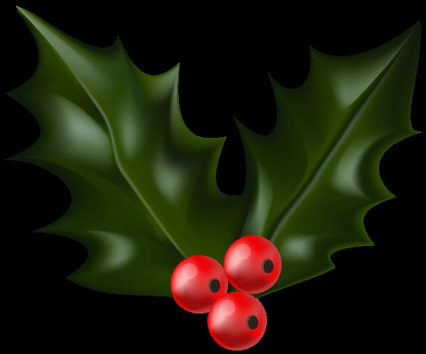 Christmas Holly Mistletoe Png Clip Art Christmas Holly Clip Art Mistletoe