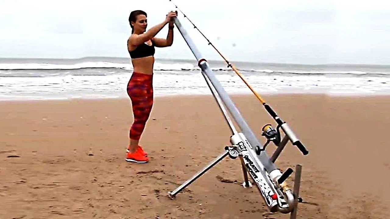 إختراعات مذهلة لعشاق الصيد جعلت صيد الأسماك على مستوى خرافى Video Bogs