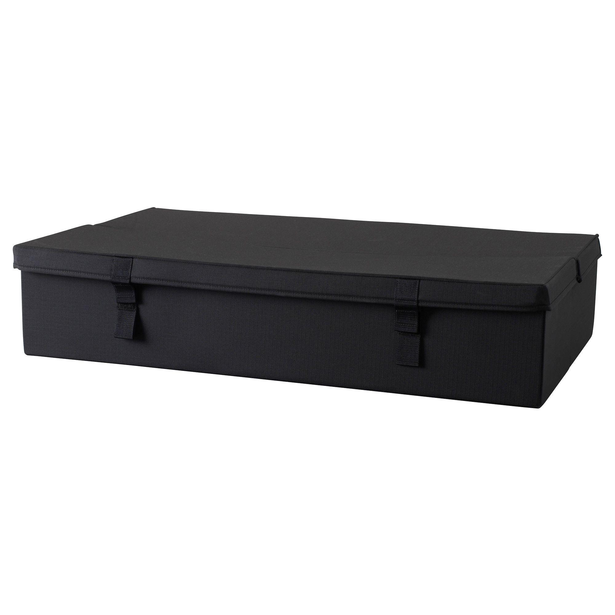 lycksele opberger 2 zits slaapbank zwart pinterest storage rh pinterest com beddinge sofa bed storage box beddinge sofa bed storage box