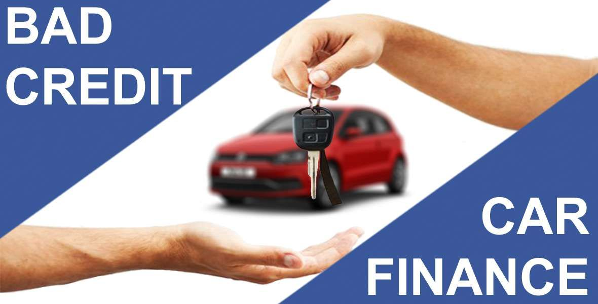 Buying A New Car With Bad Credit Can Be A Tricky Proposition This