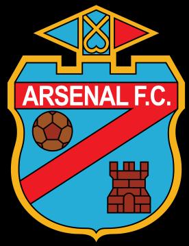 Resultado de imagen para Arsenal ARGENTINA LOGO