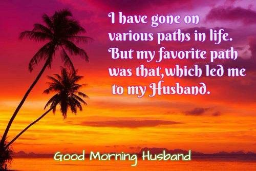 20best Good Morning Wishes For Husband Quotes Healthy