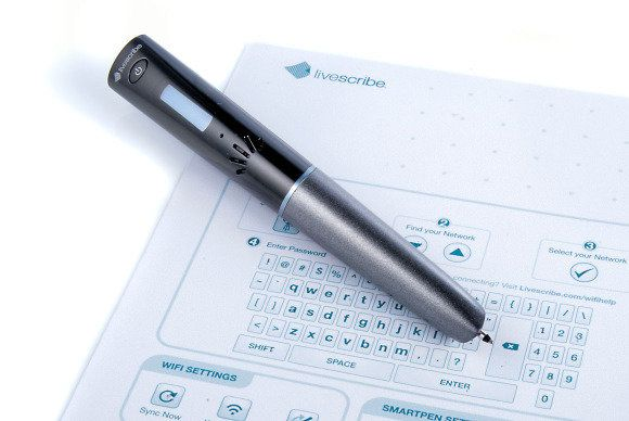 This Wireless Smart Pen Captures Your Handwritten Notes And Audio Recordings And Saves It All To Evernote While Pricey It S A Grea Other Cool Shiz