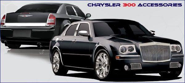 Chrysler 300 W Bentley Grill Beautiful Transportation Pinterest
