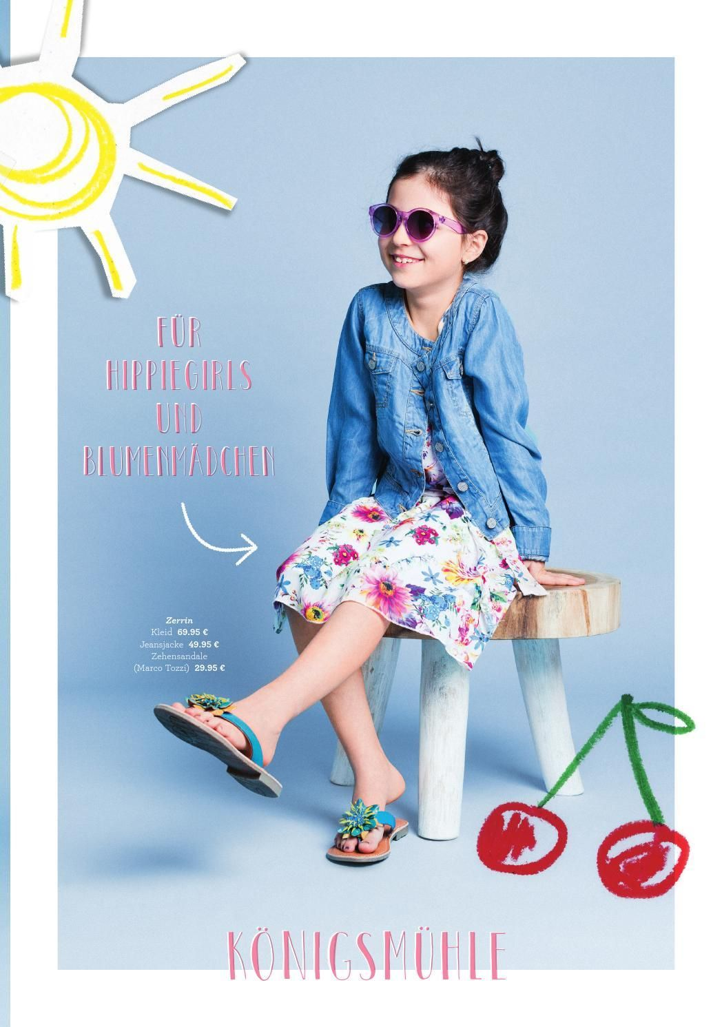 Kindermagazin ke rv mm 2016 print | Magazines for kids