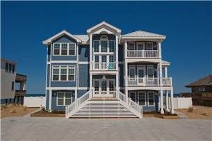 Sandbridge Vacation Rentals | Bellissimo - N/A | 409 ...