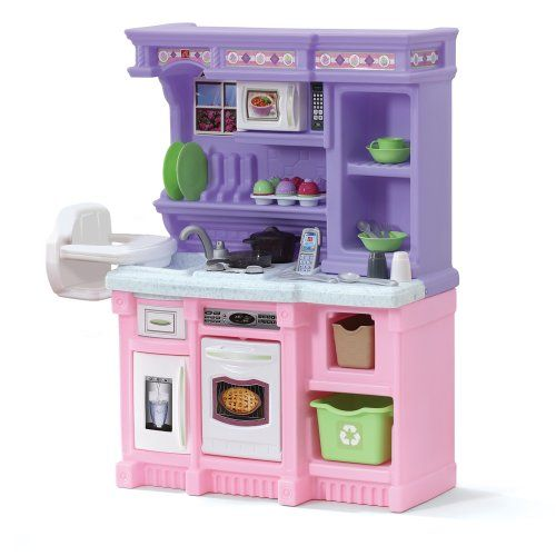 Step2 Little Bakers Kitchen -- This is an Amazon Affiliate link ...