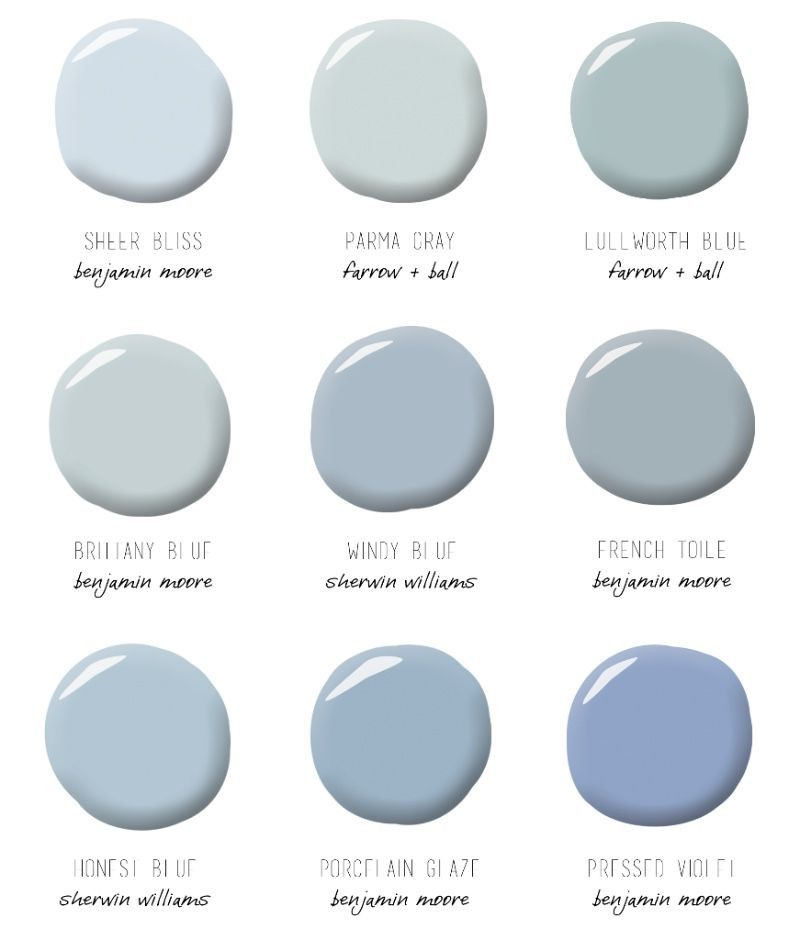 Image Result For Periwinkle Paint Color Benjamin Moore Blue