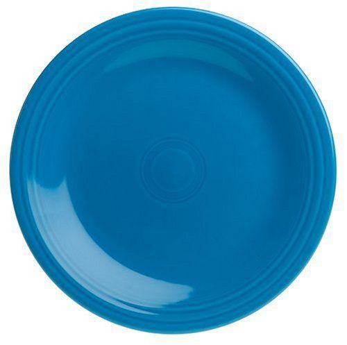 Fiesta 10-1/2-Inch Dinner Plate, Peacock Homer Laughlin https://www.amazon.com/dp/B0009VCBEI/ref=cm_sw_r_pi_dp_x_n9QdybYY4RTV6