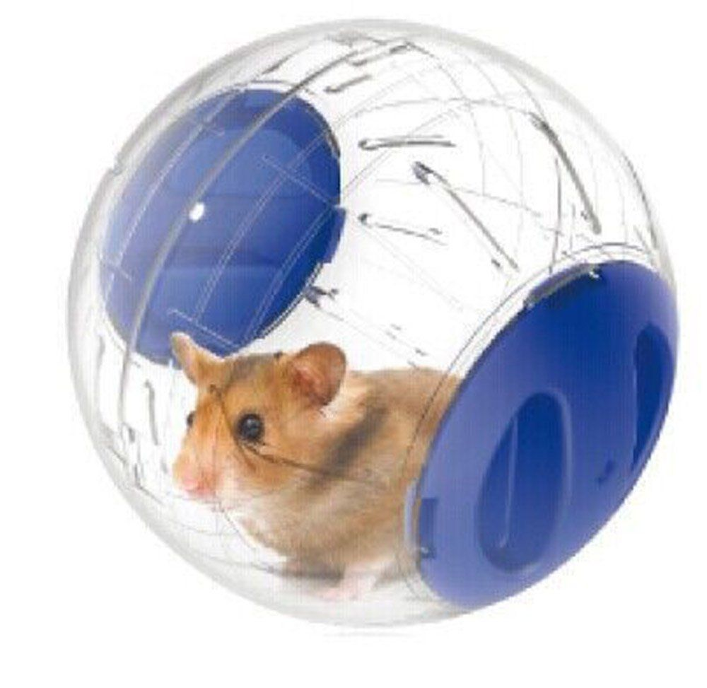 Running Wheelabout Mini 4 8 Inch Small Animal Hamster Run Exercise Ball 2 Pieces Ramdon Color By Petsmosthome Find Out More By Small Pets Pet Toys Hamster