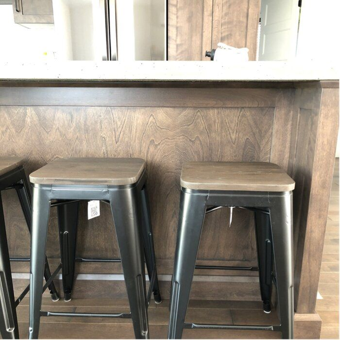 Find Farmhouse Metal Stools On Blackfriday Come And Check Our Discount And Final Price Bottom Line Price For The Metal Stool Cheap Stools Metal Bar Stools