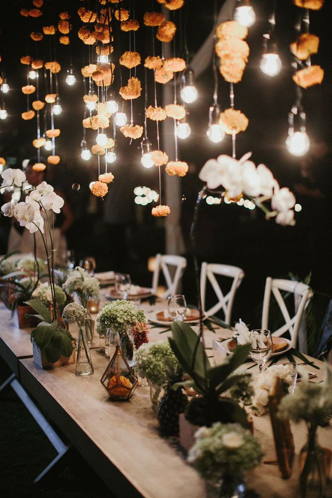 Stylish Bali Wedding With A Fun Party Vibe With Bride In Lazaro