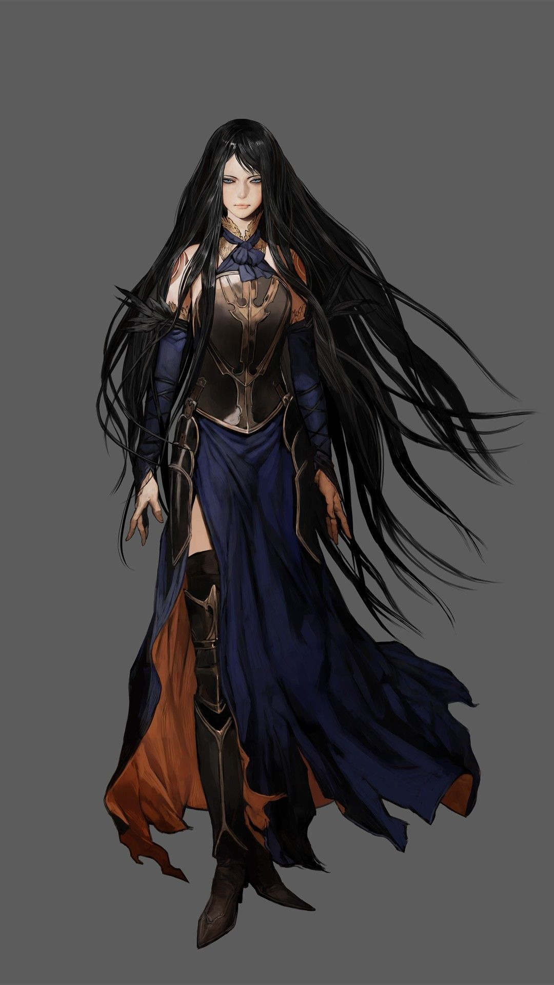 Shanoa Castlevania Order Of Ecclesia Mobile Wallpaper 4918
