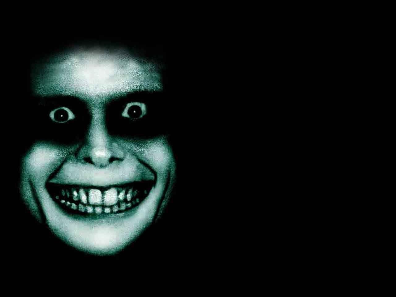Image result for evil smile