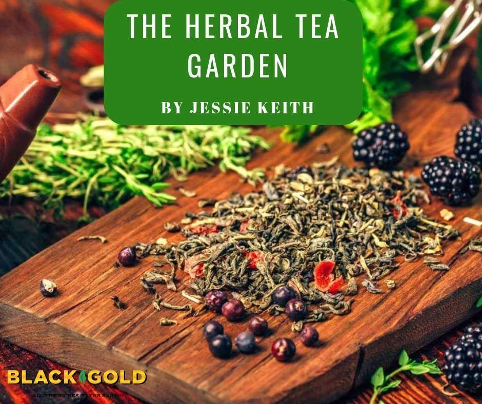 Photo of Herbal Tea Garden Herbal Tea herbal tea garden Herbal Tea herbal tea garden