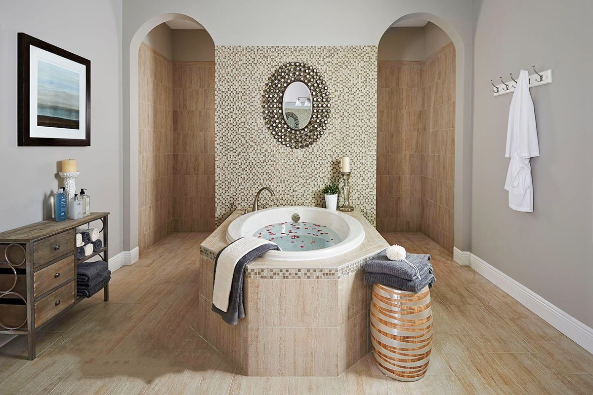 Meritage Homes Master Bathroom Pinterest Paint Colors Home And Colors