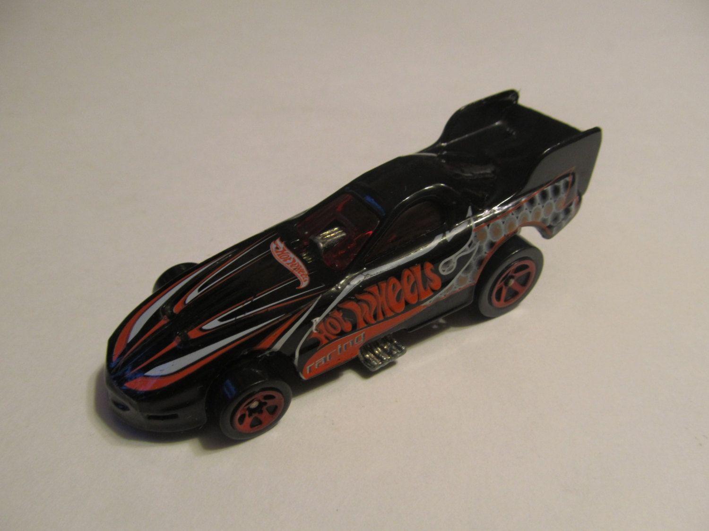 Race Car Opens Hot Wheels Diecast Model Cars Classic Cars