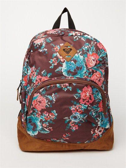 ROXY Fairness 6 Backpack  66251ef0cc0