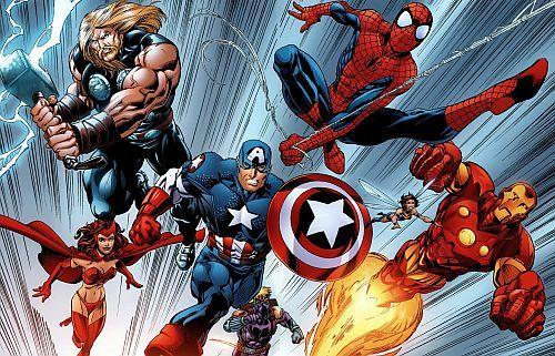 Sony plantea la aparición de Spider-Man con los 'Avengers'