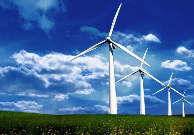 IME Industria Motori Elettrici S.p.A., esprime il suo interesse per l'ambiente cercando soluzioni per la produzione di un'energia pulita.