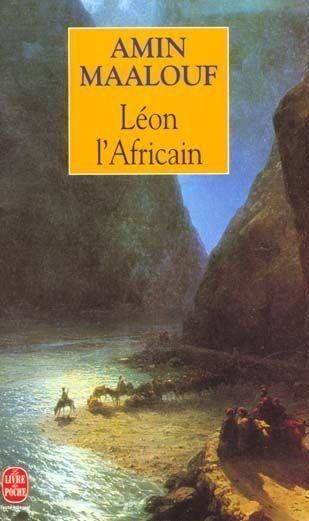 Leon L'Africain - Amin Maalouf