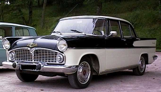 581912500b9 simca chambord 1960 Maintenance restoration of old vintage vehicles  the  material for new cogs casters gears pads could be cast polyamide which I  (Cast ...