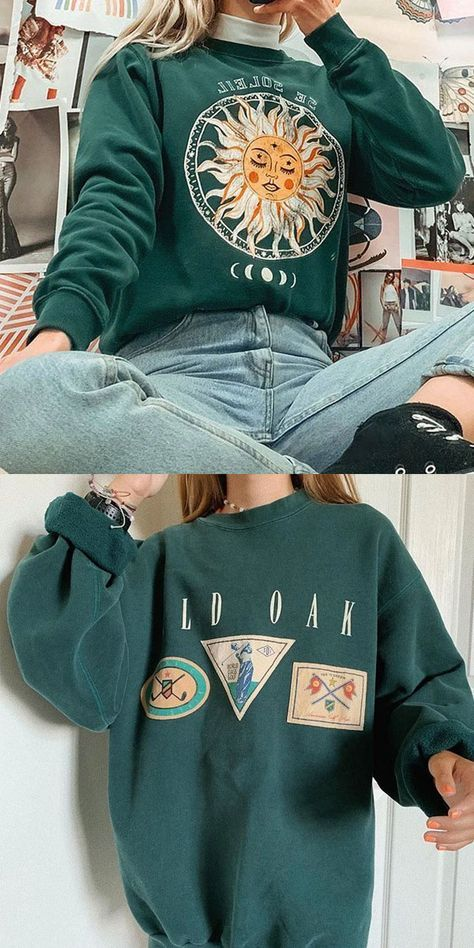 * Sweatshirts Fashion