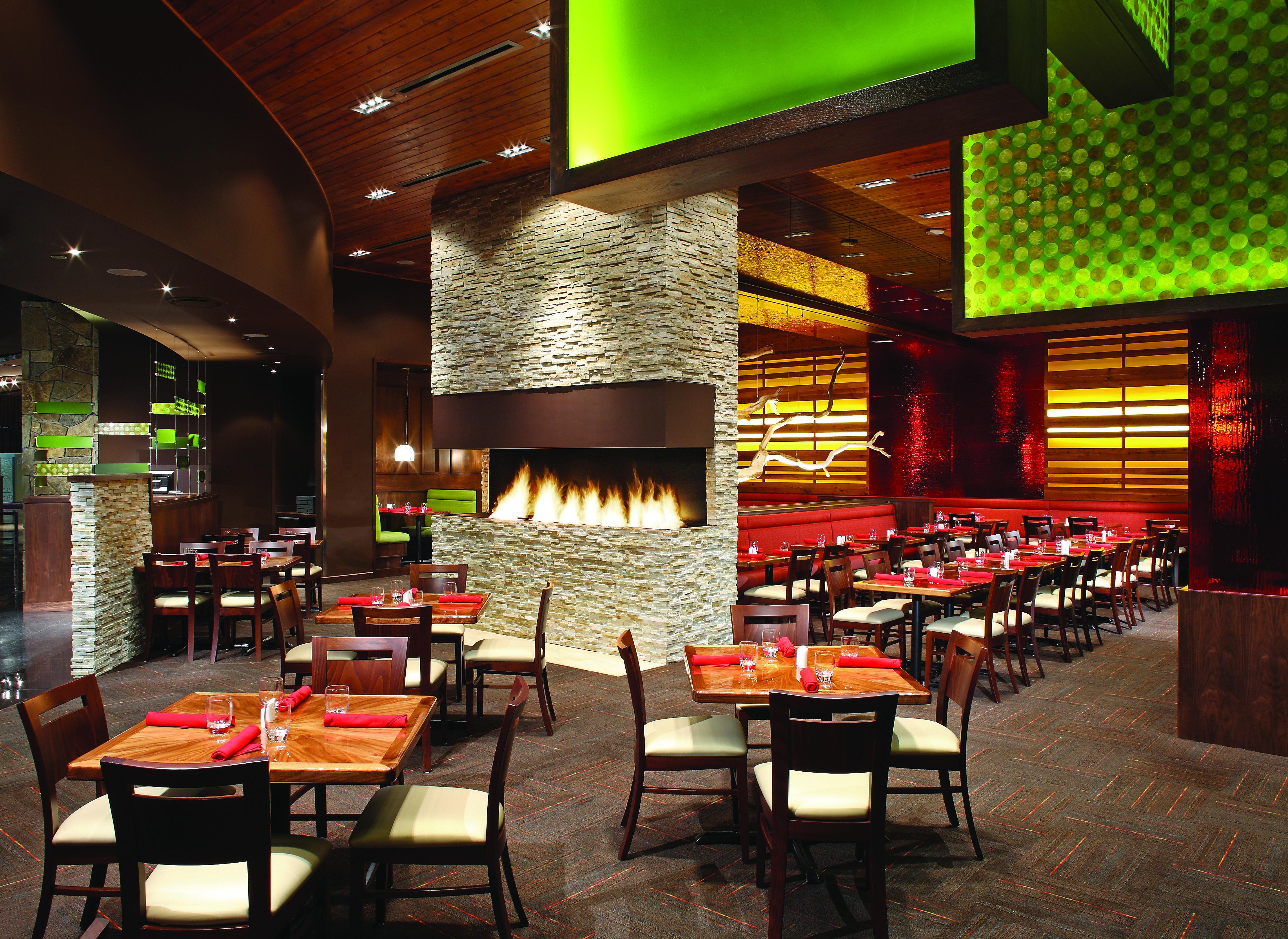 Casino Rama Dining