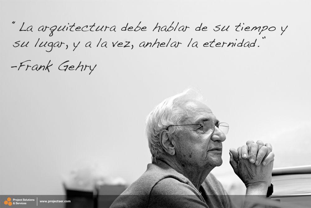Frank Gehry Arquitectura Frank Gehry Arquitectos