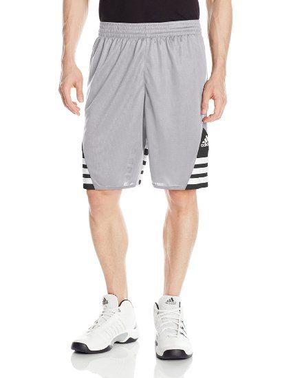 788158587a0b5 Amazon.com : adidas Performance Men's Superstar 2.0 Shorts : Sports ...
